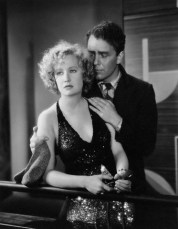 Miriam Hopkins in