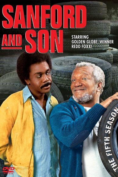 diamond jackson sanford and son