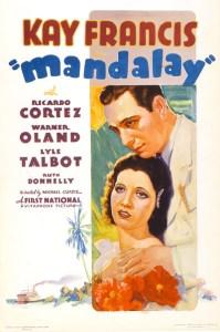 Mandalay-1934