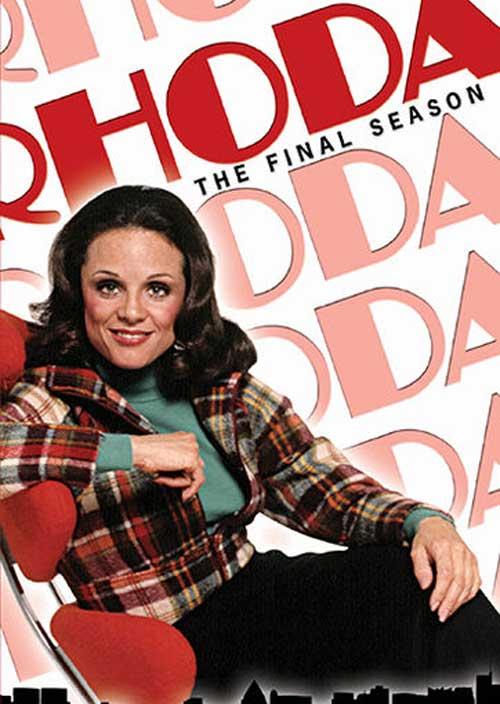 The Five Best Rhoda Episodes Of Season Five That S Entertainment
