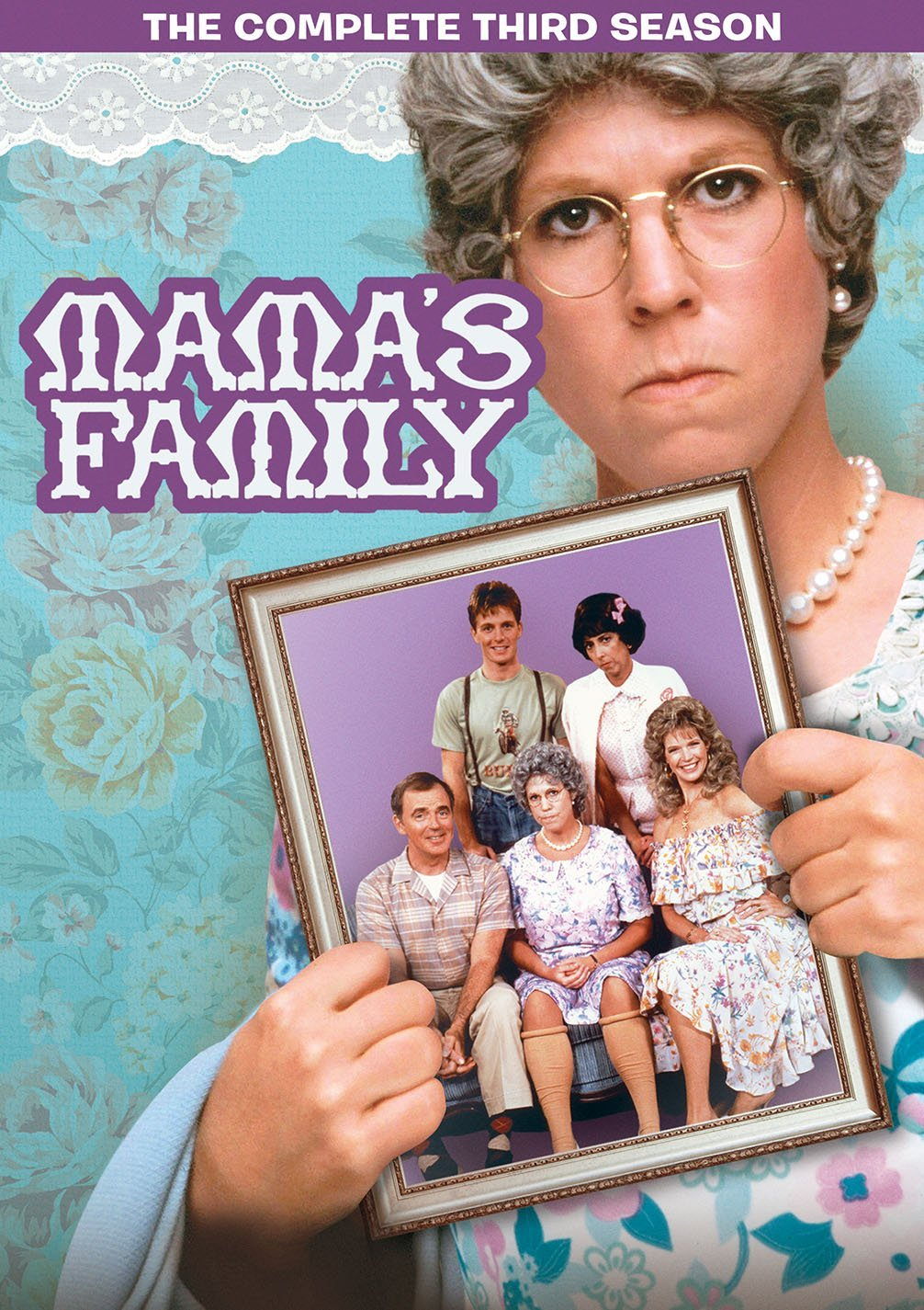 The Ten Best MAMA'S FAMILY Episodes of Season Three | THAT'S