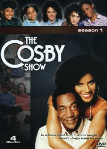Cosby-Show-Saison-1