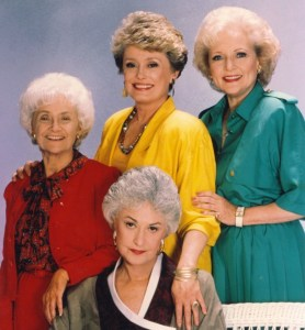 """**file photos** * ESTELLE GETTY DIES THE GOLDEN GIRLS star ESTELLE GETTY has died of dementia, just three days before her 85th birthday. She passed away in the early hours of Tuesday morning (22Jul08) at her Los Angeles, California home. The actress had endured a long battle with Lewy Body Dementia, a disease exhibiting symptoms similar to Alzheimer's Disease and Parkinson's. Born in New York in 1923, Getty began her acting career with a small part in 1978 comedy Team-Mates. She went on to land roles in 1982 classic Tootsie and 1985's Mask, but it was her turn as wise-cracking Sicilian mother Sophia Petrillo on 1980s sitcom The Golden Girls that made her a household name. She is also known for her stint on New York's Broadway in a 1982 production of Torch Song Trilogy. Getty later starred in movies including Stuart Little, Throw Momma From The Train, and Mannequin. Paying tribute to the star, her longtime care-giver Paul Chapdelaine says, """"Sadly, today July 22, 2008 at 5:35 a.m. Pacific Time, we said our last good-byes to our little friend Estelle, who passed away and made her journey to the great beyond. Although it was a trip that she never wanted to take, she went gracefully, in the comfort of her own home, surrounded by her family and her very loving care-givers. """"Estelle's legacy will live on and on through the comedy and laughter she gave to us all, which will forever keep us laughing out loud... """"Estelle was a fighter. She always stood up for the underdogs, fought for equality for all, and always pictured a world filled with """"Love and Laughter"""" - her most favourite catch phrase. """"Estelle, we love you and will miss you dearly. We pray that you are met at the Pearly Gate with open arms and a warm welcome by all who have passed before you.... You have touched my life, and the lives of so many others who will never forget you."""" The Golden Globe and Emmy award-winning actress is survived by two adult sons from her marriage to Arthur Gettleman. He passed away in 20"""
