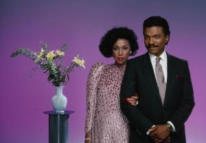 DIAHANN CARROLL;BILLY DEE WILLIAMS