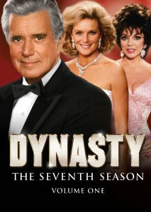 DYNASTY SEASON 7 VOL 1