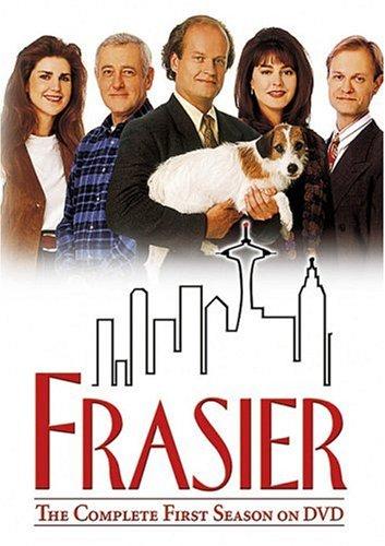 The Ten Best Frasier Episodes Of Season One That S Entertainment