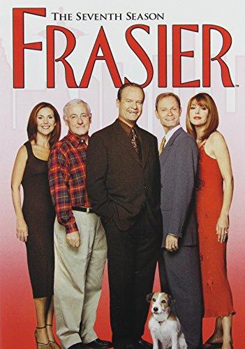 The Ten Best Frasier Episodes Of Season Seven That S Entertainment