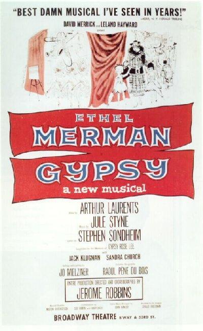 Ethel merman | THAT'S ENTERTAINMENT!