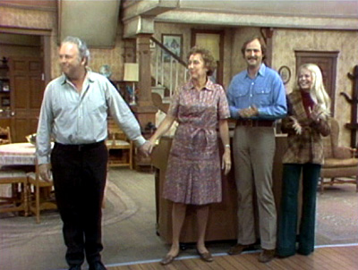 The Ten Best ALL IN THE FAMILY Episodes Of Season Five