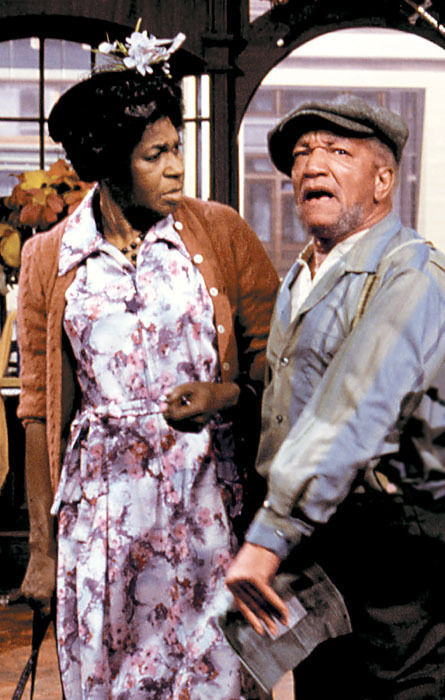 The Ten Best SANFORD AND SON Episodes of Season Six  THAT