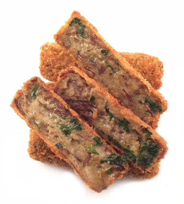 Image for Dutch Beef Croquette