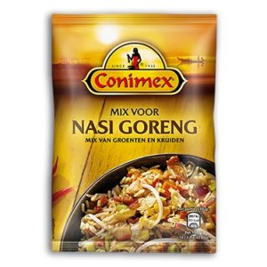 Conimex Nasi Goreng mix