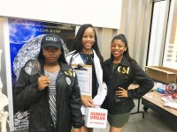 Young Women of Color Conference Focuses on STEM Careers ...