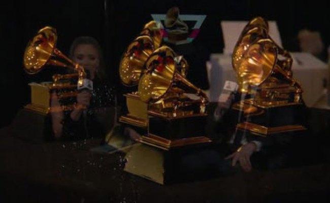 Grammys 2021 - Instumental ST