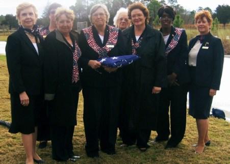 jacksonville-ladies-1st-internments