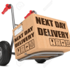 Pallet Service - Upgrade to Next Day Delivery
