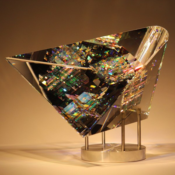 Jack Storms Glass Art Sculptures