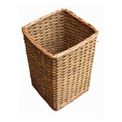 Square Hallway Basket