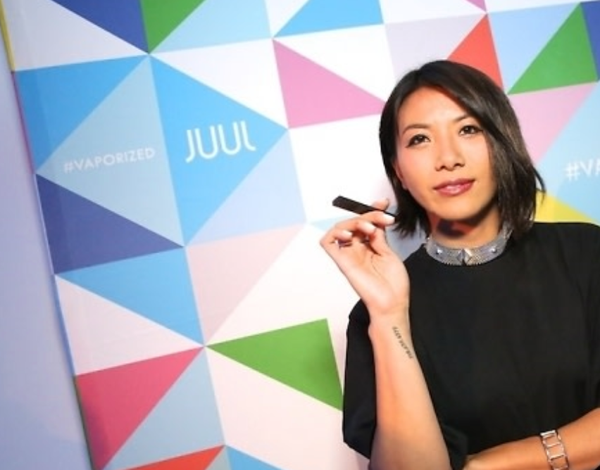 JUUL Launch Party
