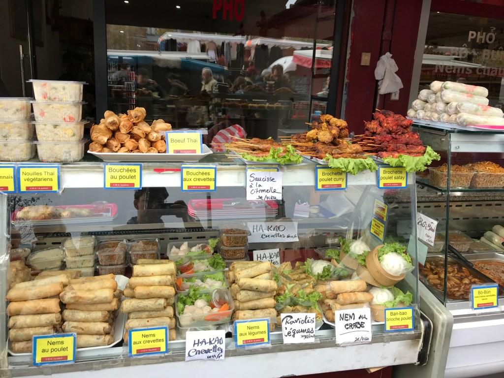 北法國Lille 超便宜市集   當地人和學生常逛的特色市場 – 傑克脫殼 – Jack Talk