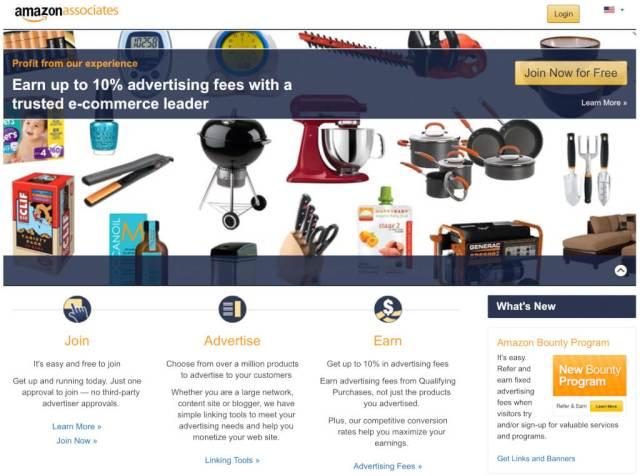 Affiliate聯盟行銷,秒懂連郭台銘都在用的網路創業行銷觀念 8