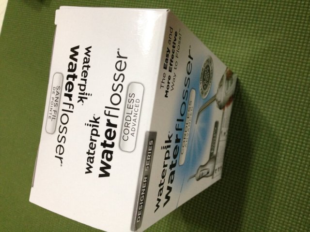 Waterpik Wp100wp660 11