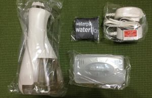 Waterpik Wp100wp660 13