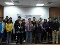 網路行銷課程,萬能科技大學簡吉聲老師與傑克老師