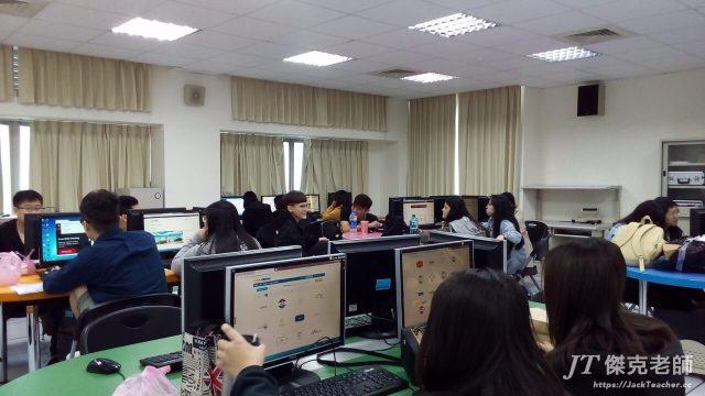 電子商務與網路行銷的創業實作課程