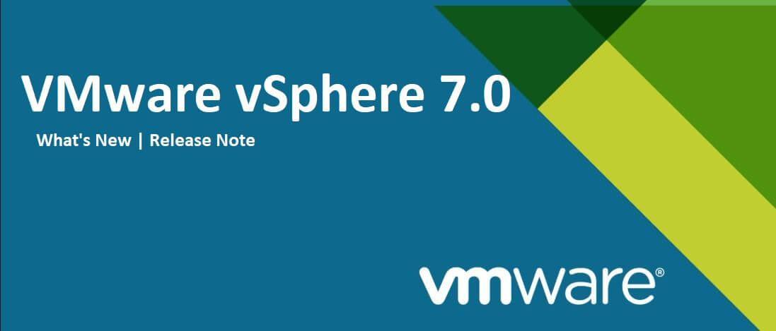 vmware-vsphere-7.0-u1d更新步驟