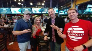 TRIVIA NIGHT PARADISE VALLEY COLD BEERS AND CHEESEBURGERS