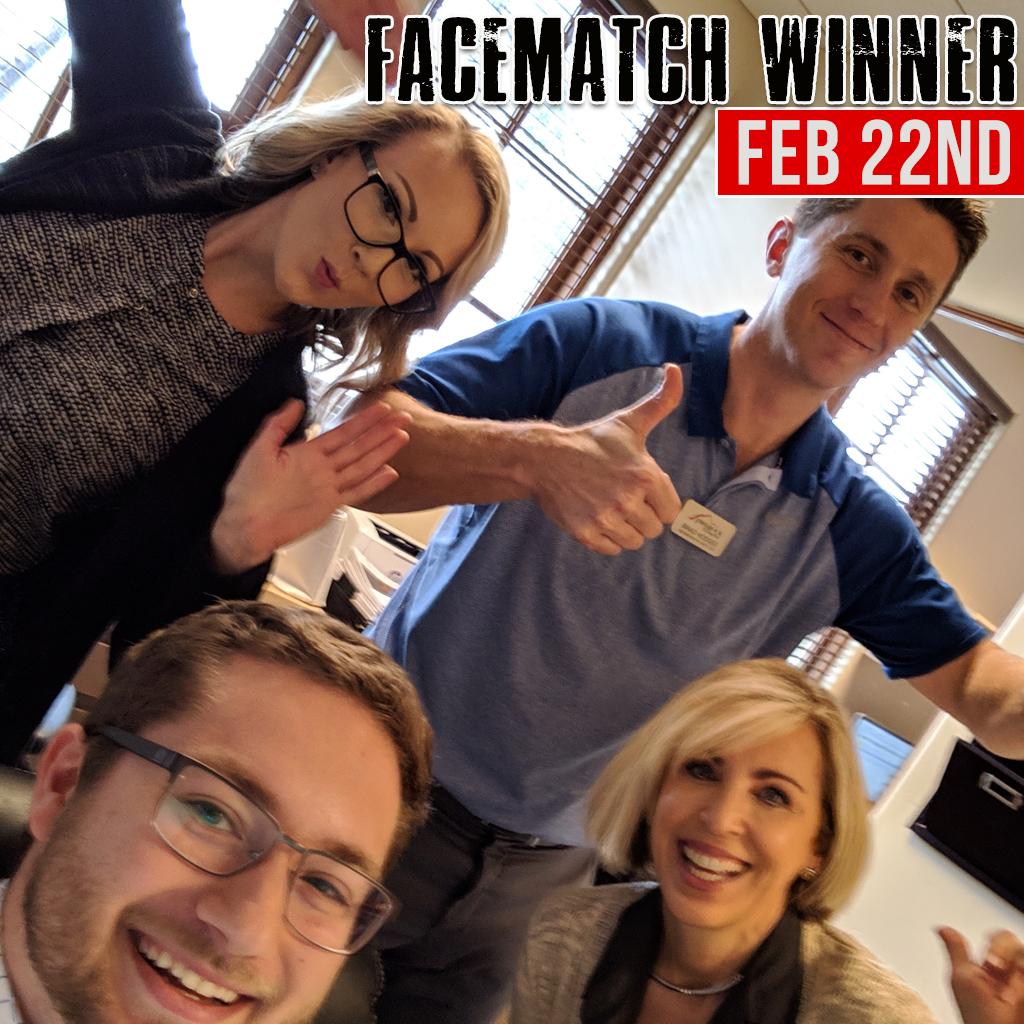 FMF WINNER SPOTLIGHT