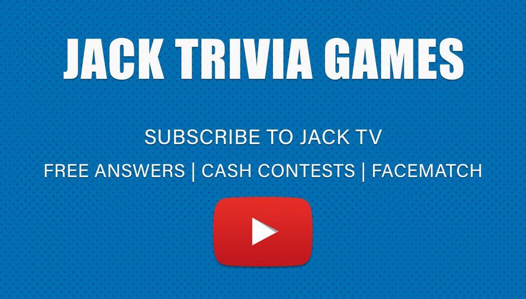 JACK TRIVIA GAMES