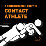 Contact athletes, there's a missing link in your training