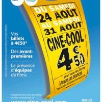 """Concours : Gagnez vos places de cinéma pour """"RED 2"""" et """"PLANES"""" avec le cinéma du Trèfle à l'occasion de Ciné Cool 2013"""