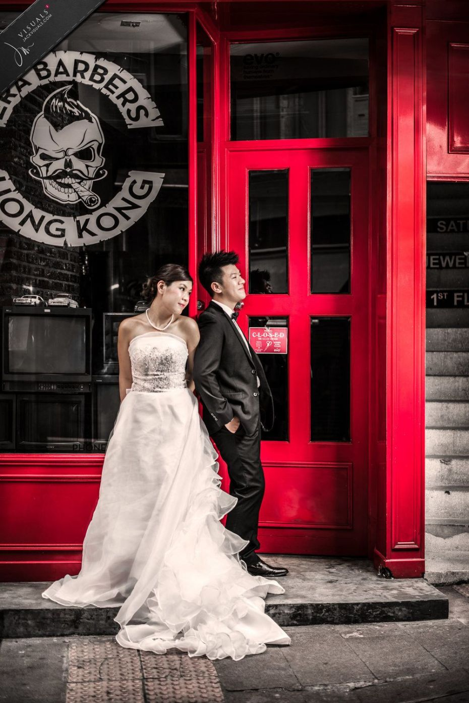 Wedding Photography in Central