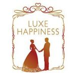 Luxe Happiness Wedding