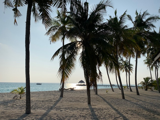 Malediven Hondaafushi Island Resort