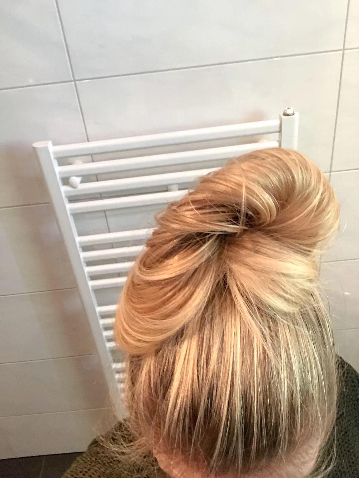 Haare von jacky