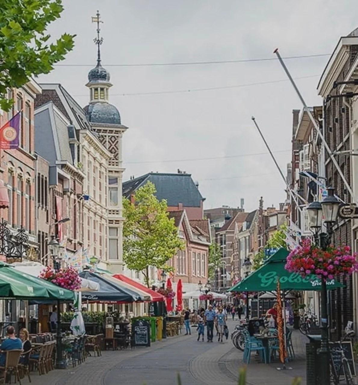 Innenstadt Venlo