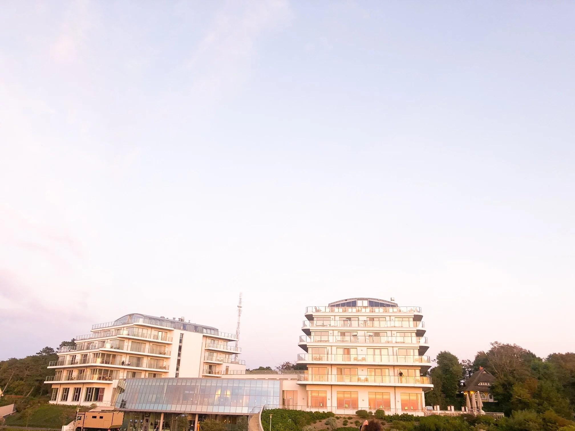 Hotel The Grand Ahrenshoop