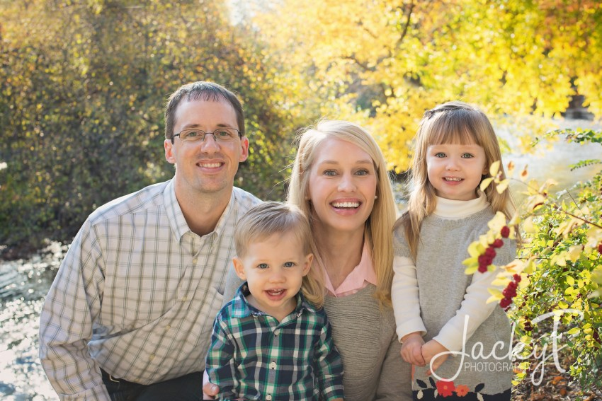 FAll Family Photos --4
