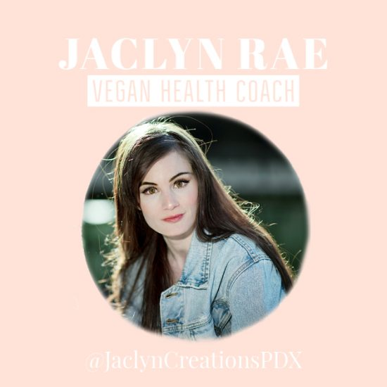 Jaclyn Rae
