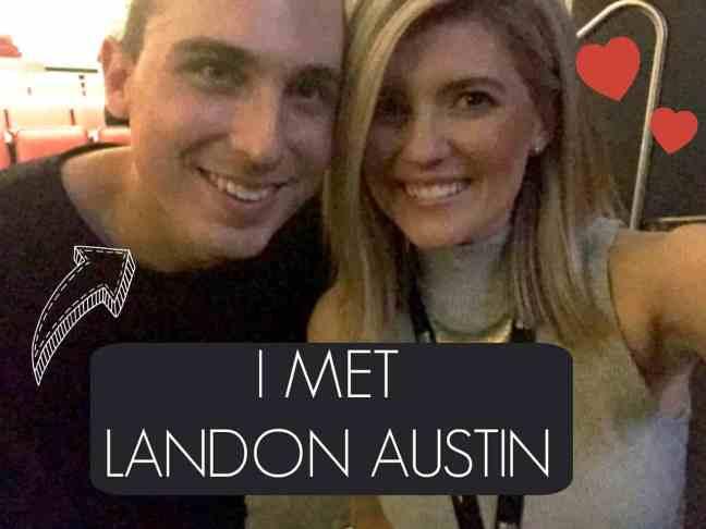 Landon Austin 1