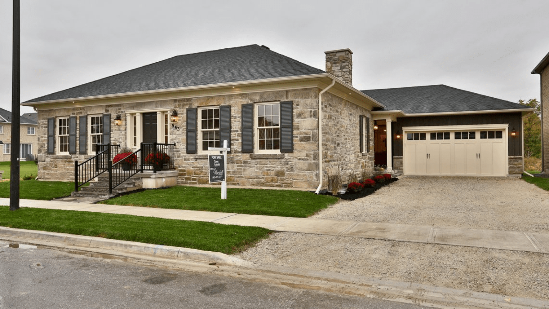 FEATURED: SEDGWICK MARSHALL HERITAGE HOMES · JACLYN HARPER DESIGNS