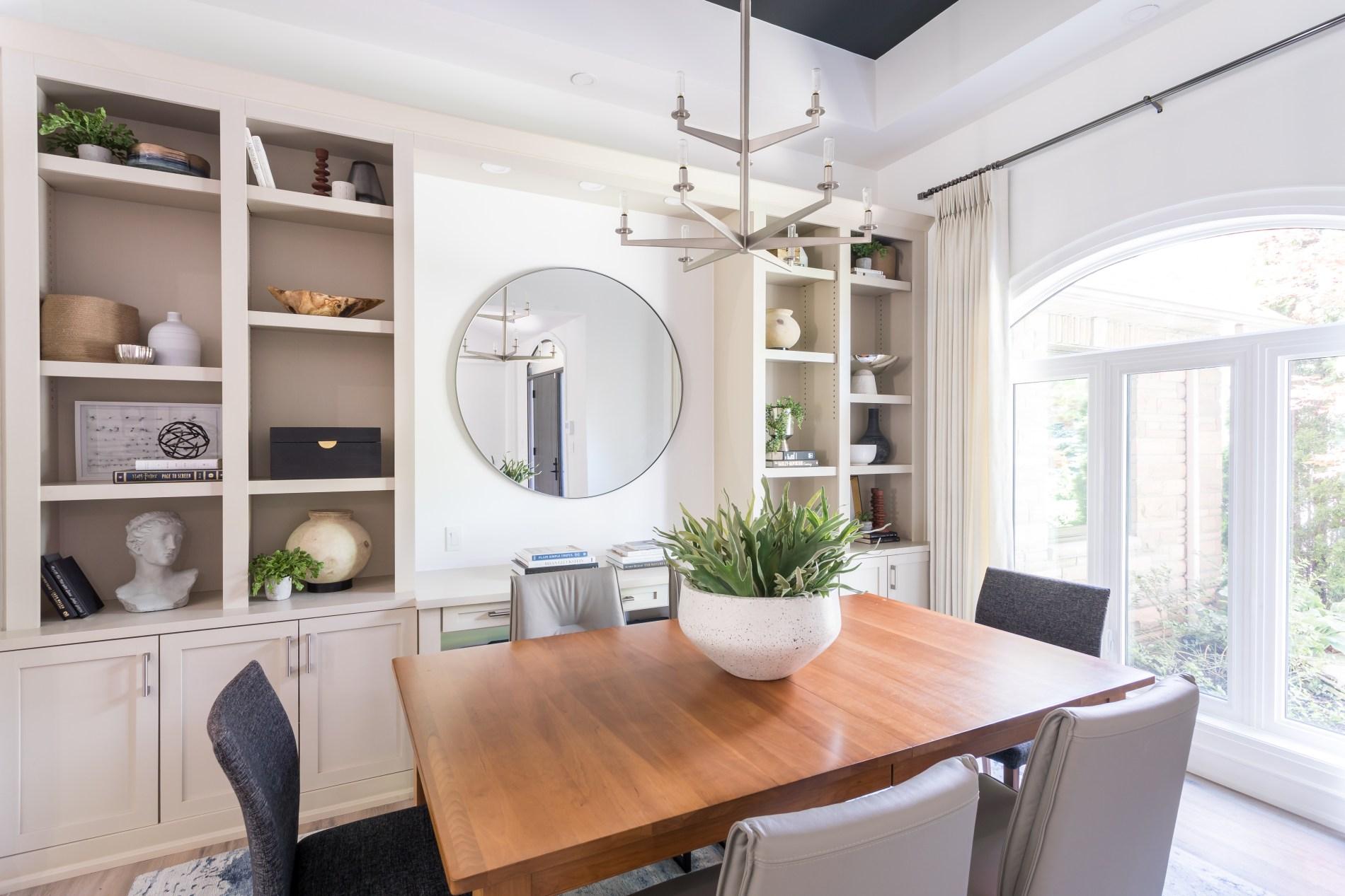 Harper Designs - Highvalley Dining Room 2
