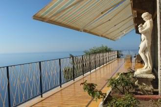Amalfi Grand Hotel Excelsior Patio