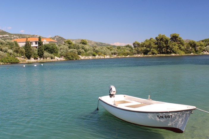 Ston Boat