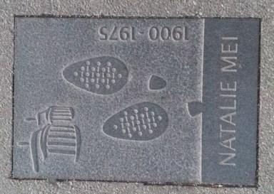 2016 Estonia Tallinn Footprint Natalie Mei