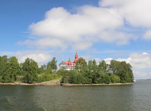 Islands of Helsinki